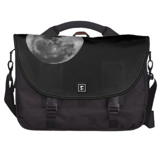 The Full Moon Laptop Computer Bag