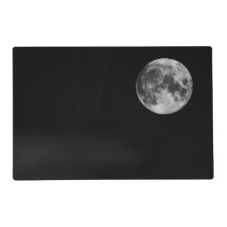The Full Moon Placemat