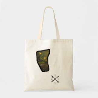 The Full Vermonty Tote Bag