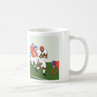 The Fumble Mug