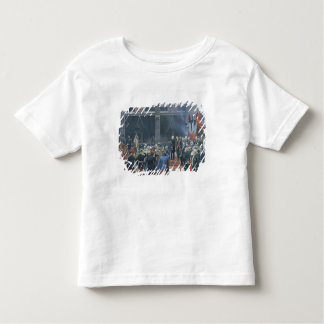 The Funeral of Louis Pasteur Toddler T-shirt