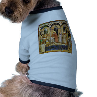 The Funeral Of St. Martin By Martini Simone (Best Dog Tee Shirt