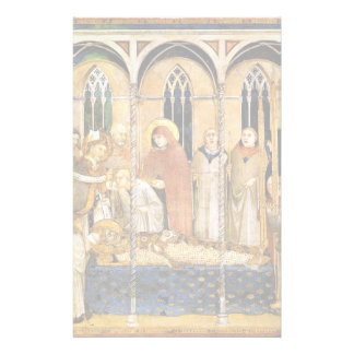The Funeral Of St. Martin By Martini Simone (Best Stationery Paper