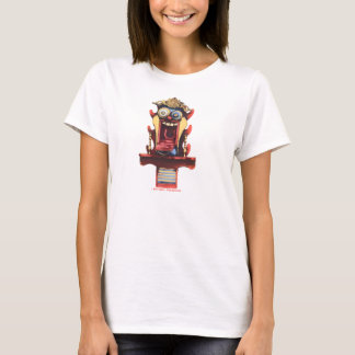 The Funhouse from Carnival Discardia T-Shirt