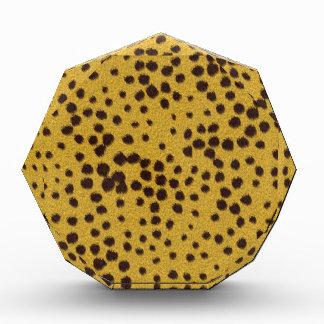 The fur collection - Cheetah Fur Award