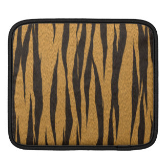 The fur collection - Tiger iPad Sleeve