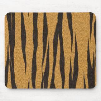 The fur collection - Tiger Mouse Pad