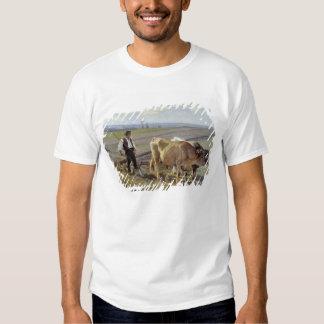 The Furrow, 1897 Tee Shirt