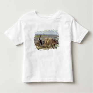 The Furrow, 1897 Toddler T-shirt