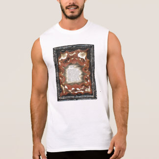 The Fury Sleeveless Shirt
