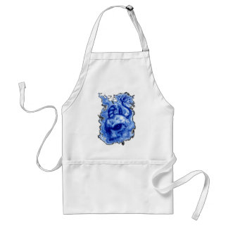 """""""The Fuse is lit"""" Adult Apron"""