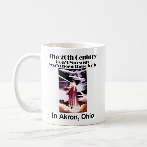 The Future = Arron, Ohio? Coffee Mug