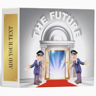 The Future - Business / School Binder - SRF