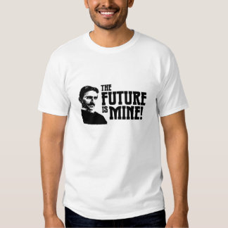 The Future Is Mine! Shirt