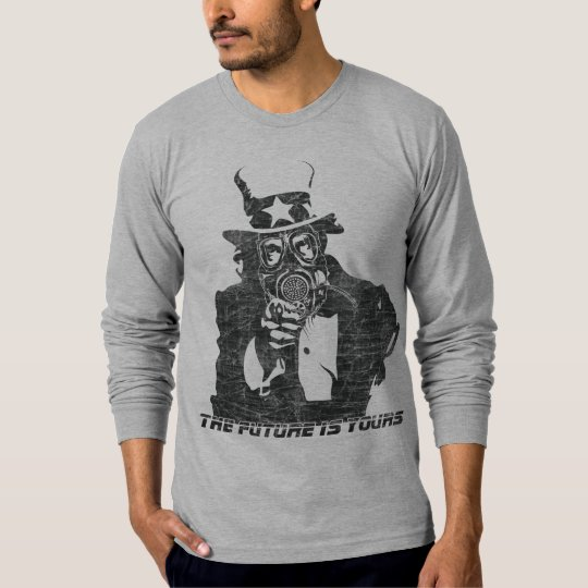 The Future Is Yours T-Shirt