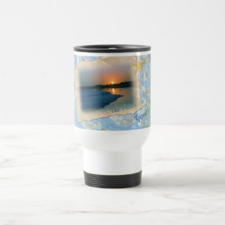 The Future is Yours Travel Mug
