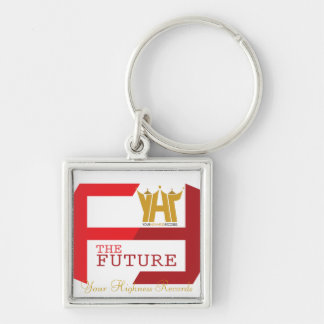 the future key chain
