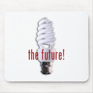 The Future Mouse Pad