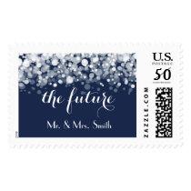 The Future Mr. & Mrs. Postage