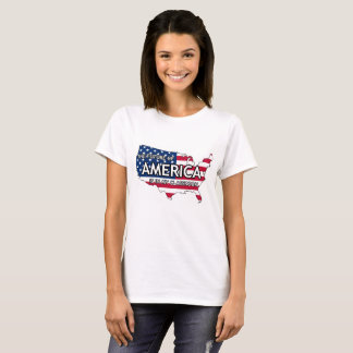 The Future of America T-Shirt