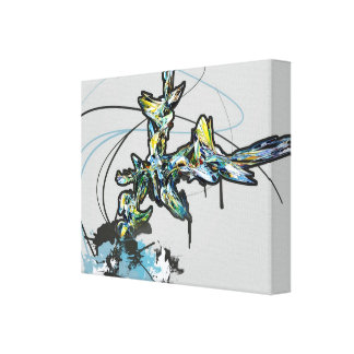 The Future Of Design Canvas Prints