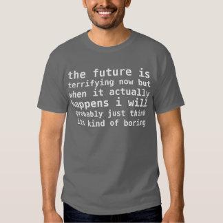 the future tee shirt