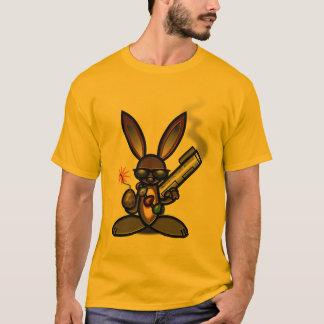 The Fuzzinator T-Shirt