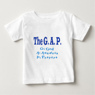 The G. A. P. Collection Baby T-Shirt