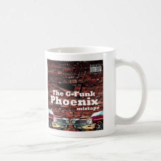 The G-Funk Phoenix mug