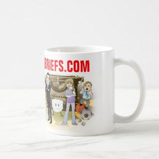 The Gab Four Mug