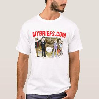 The Gab Four T-shirt