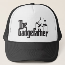 the_gadgefather_black_trans trucker hat