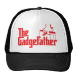 the gadgefather cap hat