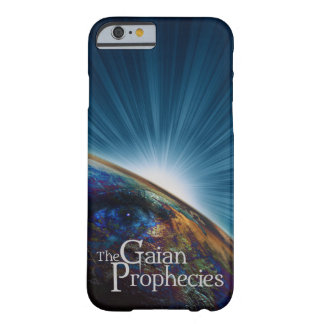 The Gaian Prophecies iPhone 6 Case