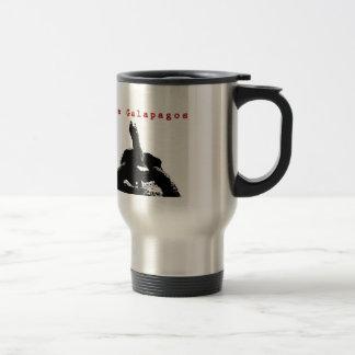 The Galapagos Travel Mug
