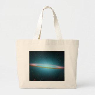 The Galaxy Jumbo Tote Bag