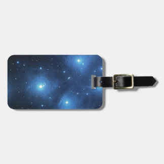 The Galaxy Bag Tag