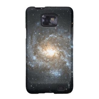 The Galaxy Samsung Galaxy SII Case