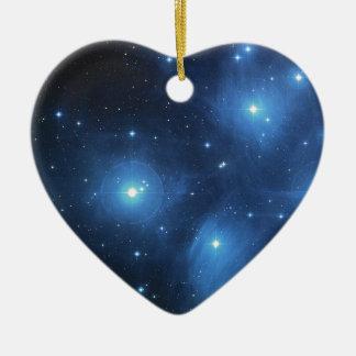 The Galaxy Ceramic Ornament