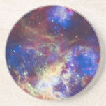 The Galaxy Drink Coasters