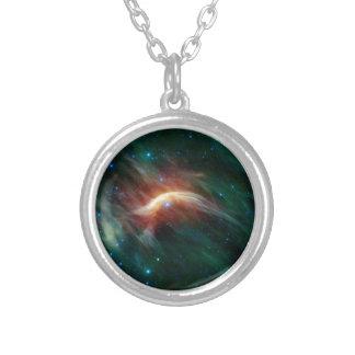 The Galaxy Necklaces