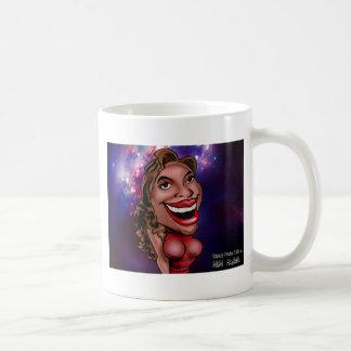 The Galaxy Probe Kids ( Mom Michelle ) Classic White Coffee Mug