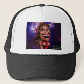 The Galaxy Probe Kids ( Mom Michelle ) Trucker Hat