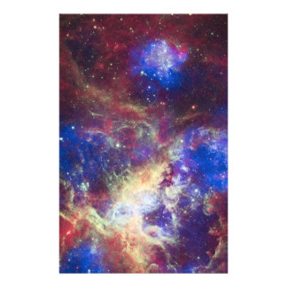 The Galaxy Stationery