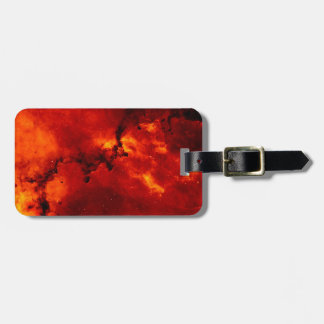 The Galaxy Tag For Luggage