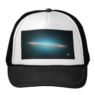 The Galaxy Trucker Hat