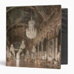 The Galerie des Glaces  1678-84 Binders