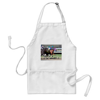 The Gallant Bob Stakes Adult Apron