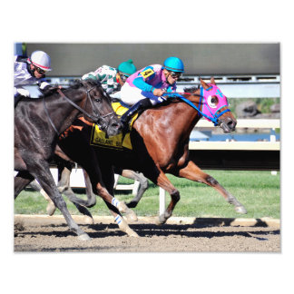 The Gallant Bob Stakes Photo Print