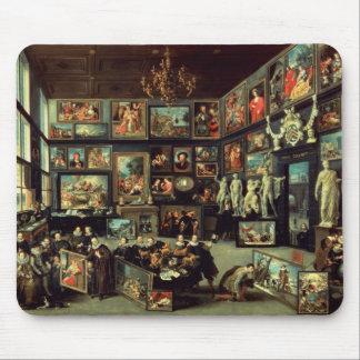 The Gallery of Cornelis van der Geest Mouse Pad